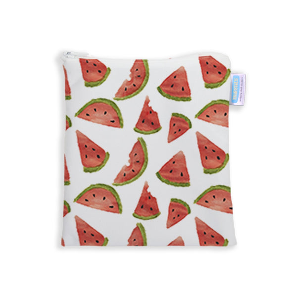 Thirsties - Simply Sustainable Reusable Snack Bag - Wayfaring Baby