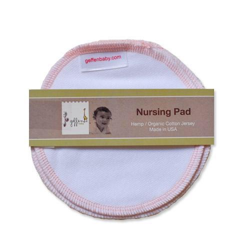 Geffen Washable Nursing Pads