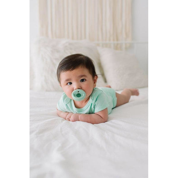 Itzy Ritzy - Sweetie Soother Pacifier | Cable - Wayfaring Baby