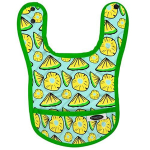 Imagine Waterproof Bib - Wayfaring Baby