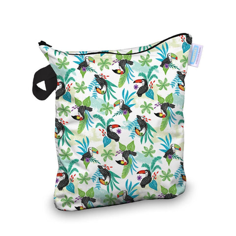Thirsties Wet Bag - Wayfaring Baby