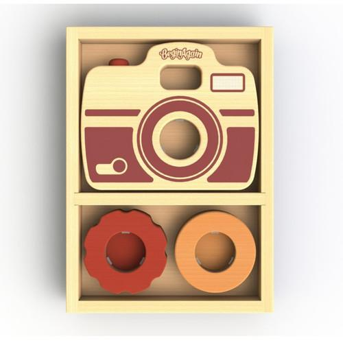 Begin Again - Shutterbug Camera - Wayfaring Baby