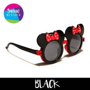 LADY MOUSE SUNNIES