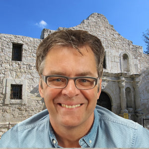 Tickets to San Antonio Sketching Workshop with Ian Fennelly
