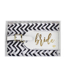 Bride Luggage Tag - elrileygifts