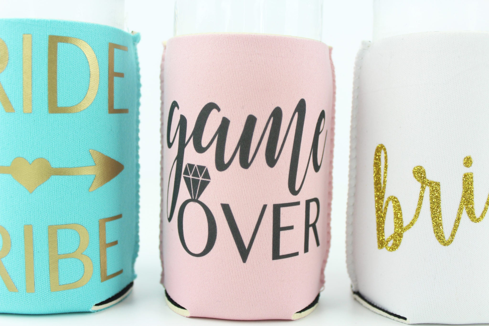 BACHELORETTE DRINK SLEEVES - elrileygifts