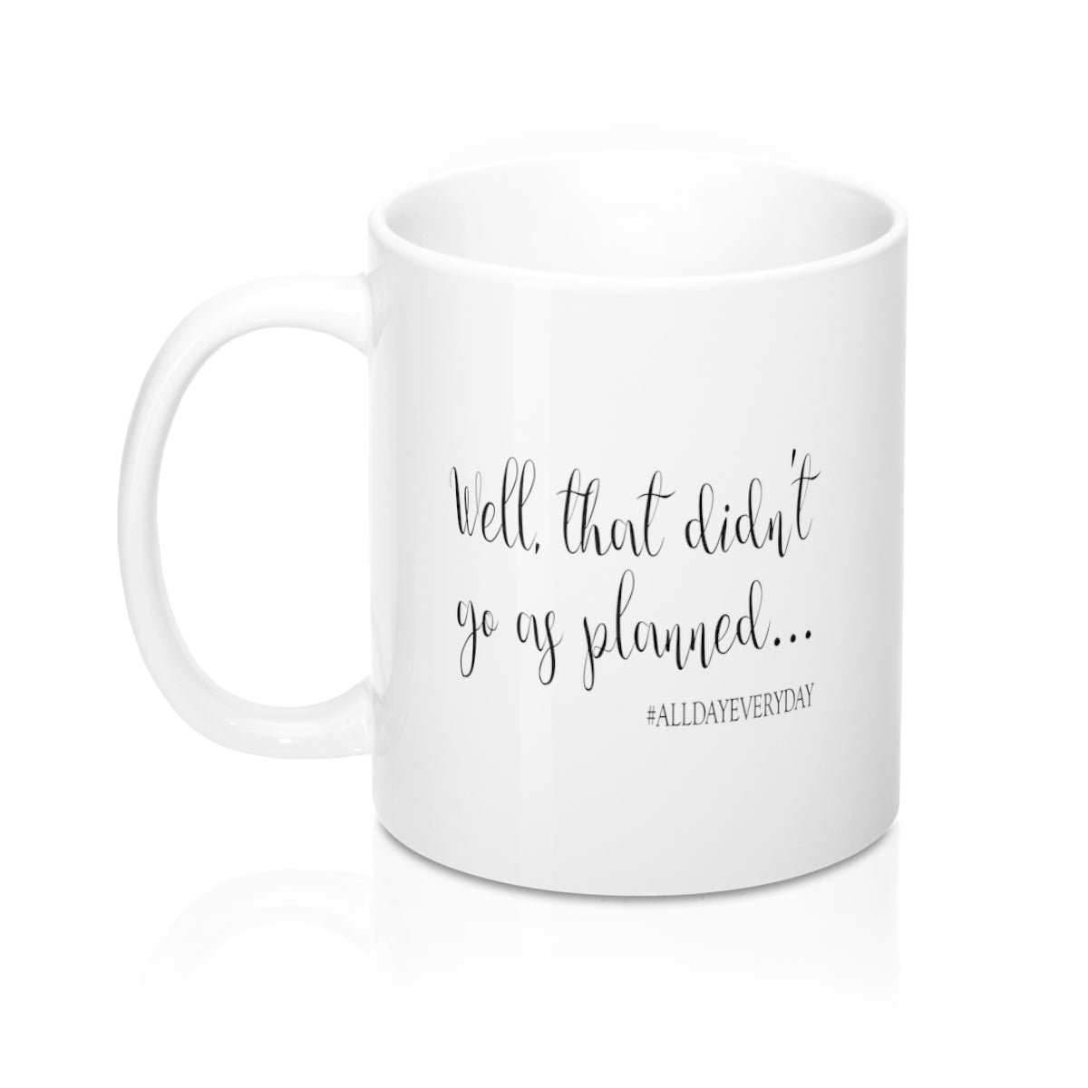 Copy of Mugs Well That Didn't Go As Planned - elrileygifts