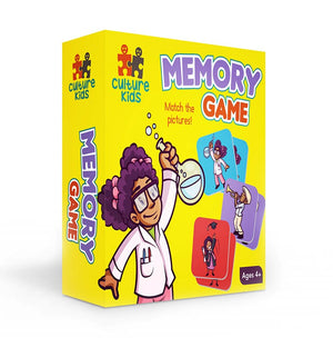 New Memory Match Game