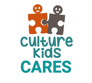 Culture Kids Cares Donation