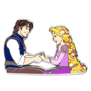 Classic Cutout Series - Tangled