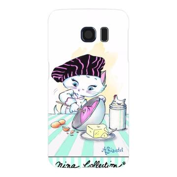 Nina Chef - Samsung Case