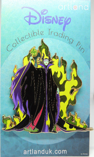 Villains Cut Out Series - Maleficent