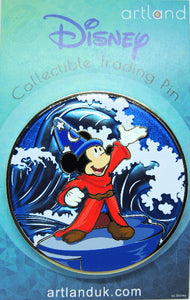 Fantasia Conducting - Mickey E