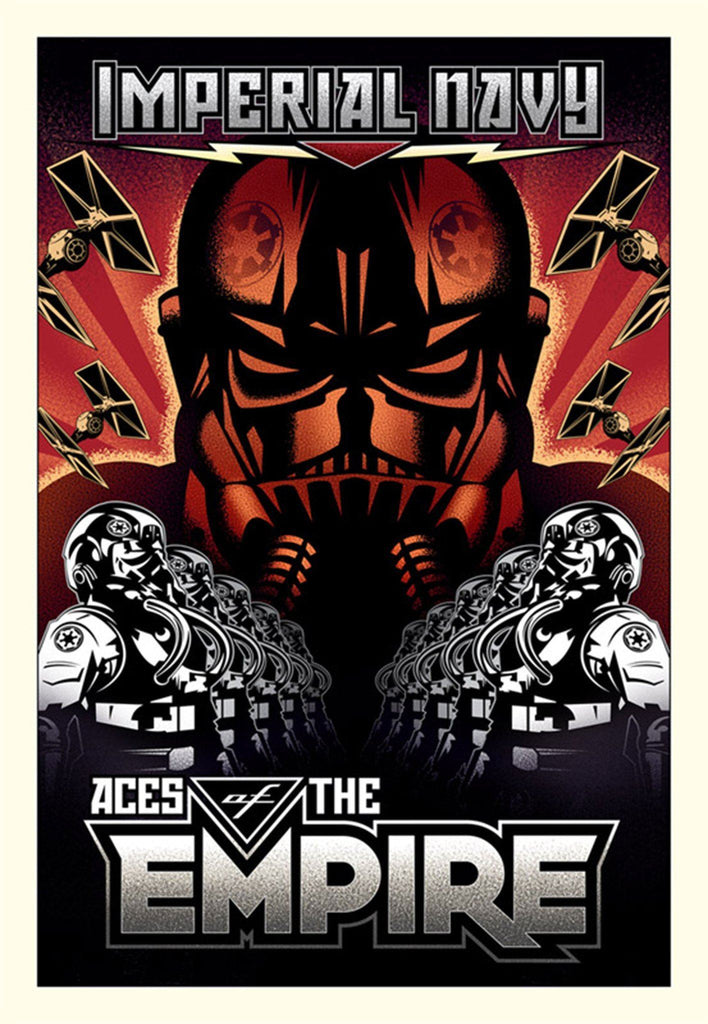 Aces of the Empire