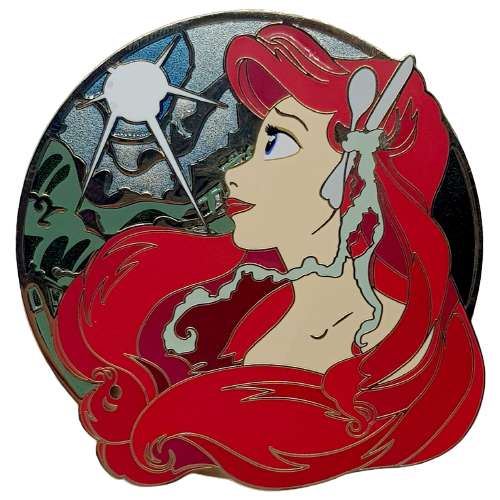 Princess Profiles Series - Ariel