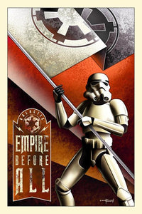 Empire Before All