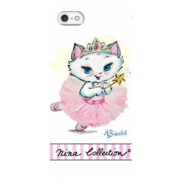 Nina Faerie - iPhone Case
