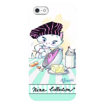 Nina Chef - iPhone Case