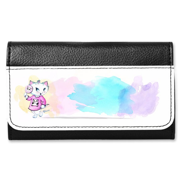 Nina Panda - Sunglasses Case