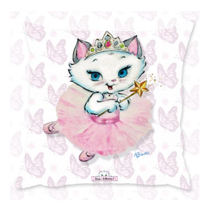 Nina Faerie - Cushion