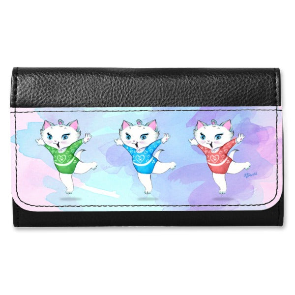 Nina Gymnast - Sunglasses Case