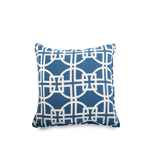 Geo- Cushion Cover