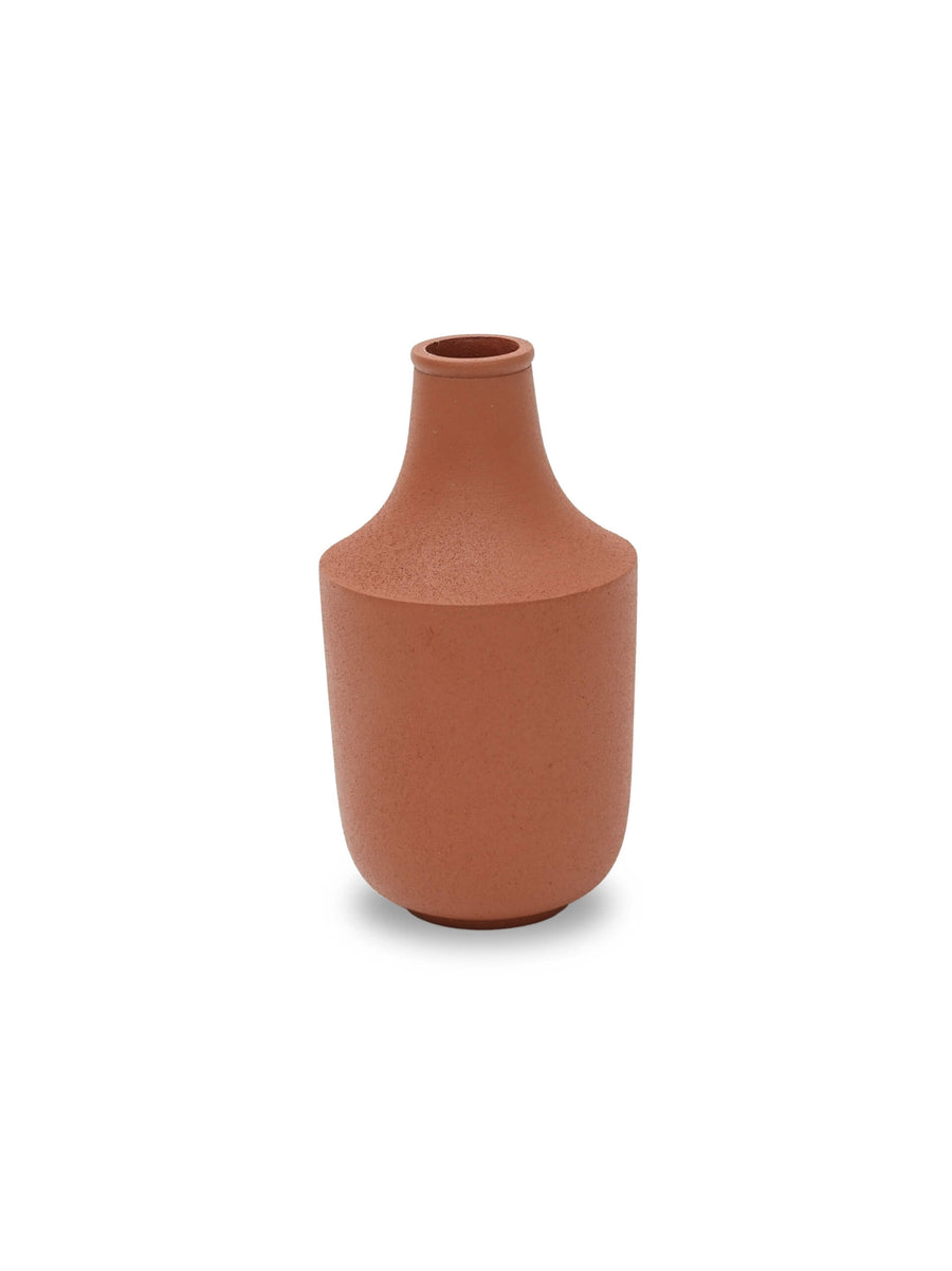 Caddo Vase Terracotta S