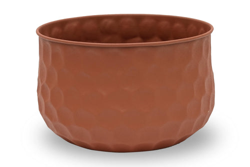 Iowa Planter Terracotta