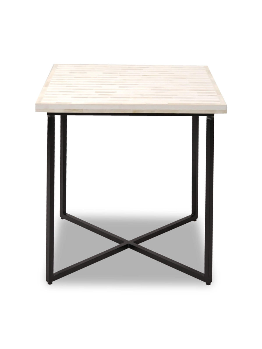 Osso Side Table (Local pick up/delivery only)