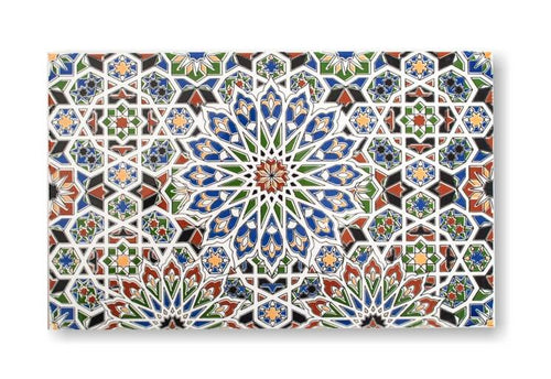 Ornate Tile