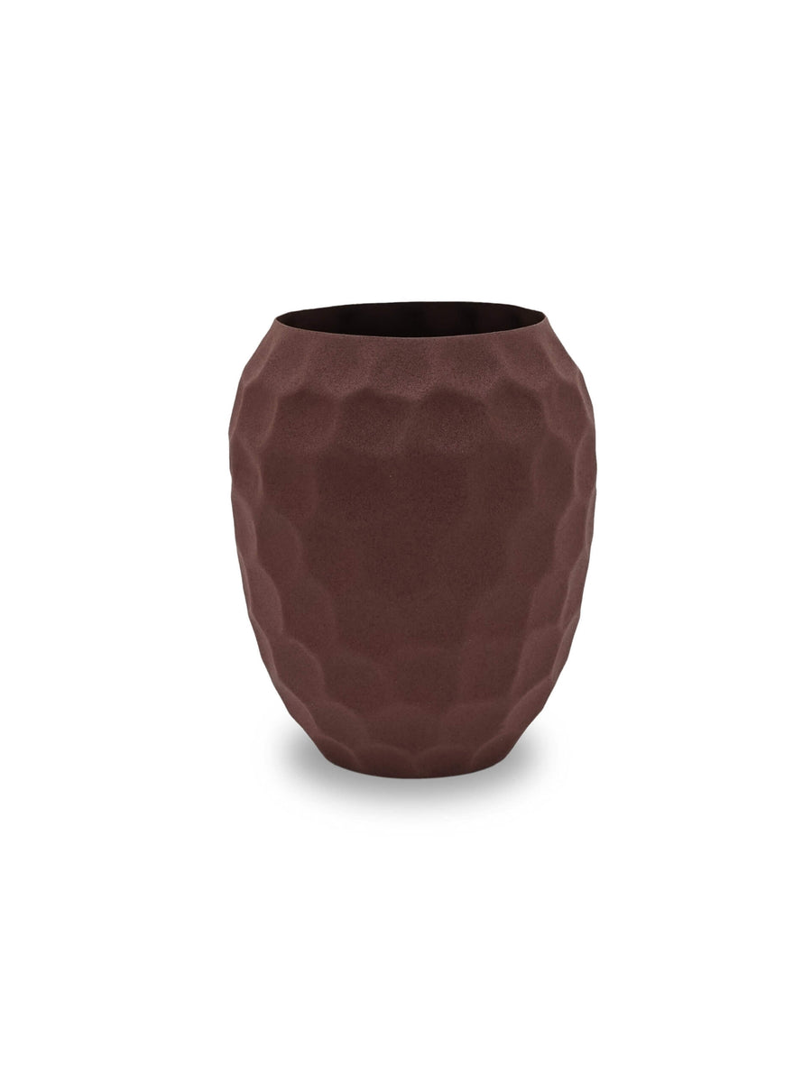 Souk Vase Grape S