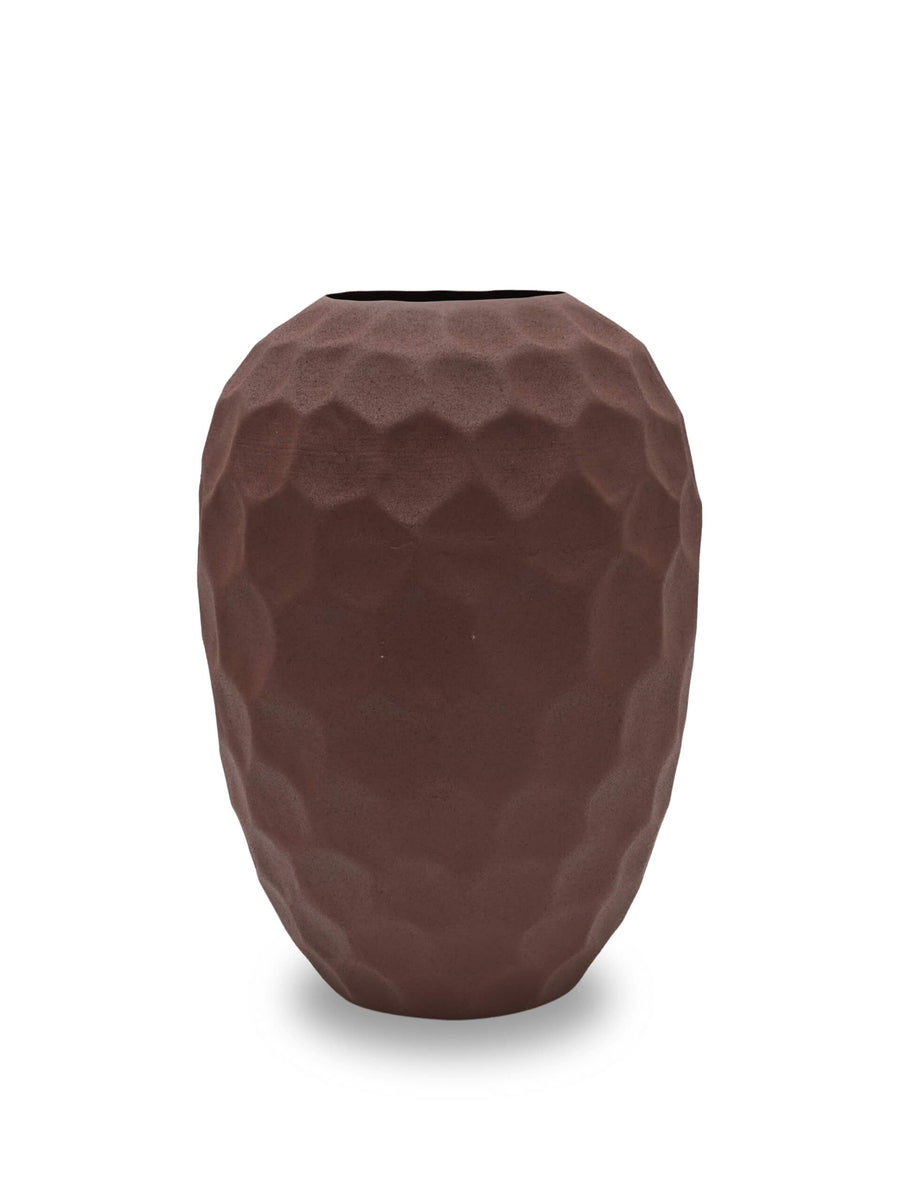 Souk Vase Grape L