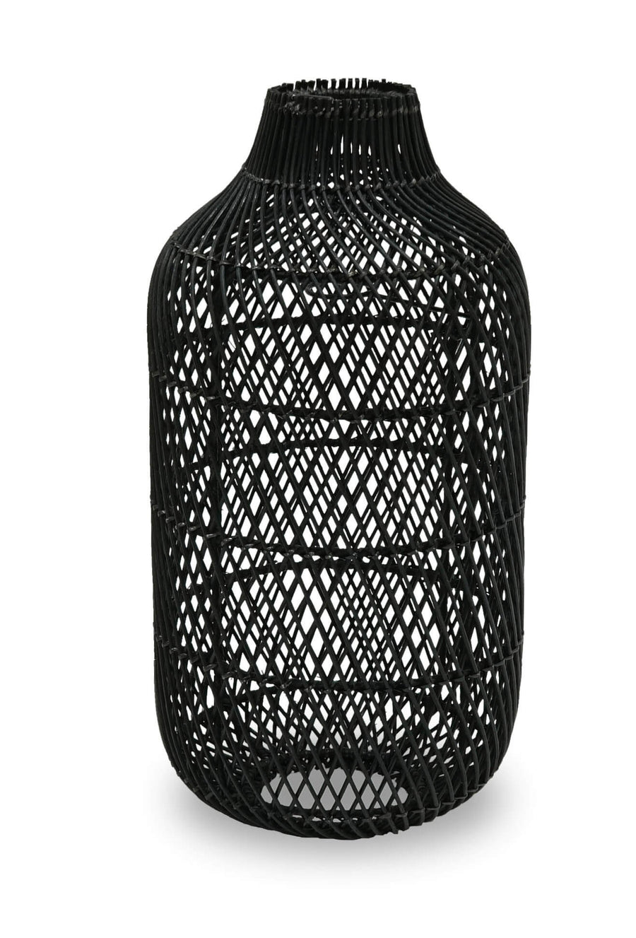 Bottle Pendant-Black