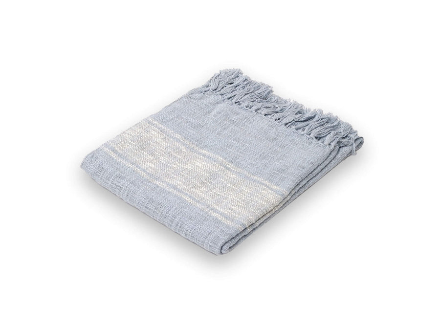 Coastal Throw
