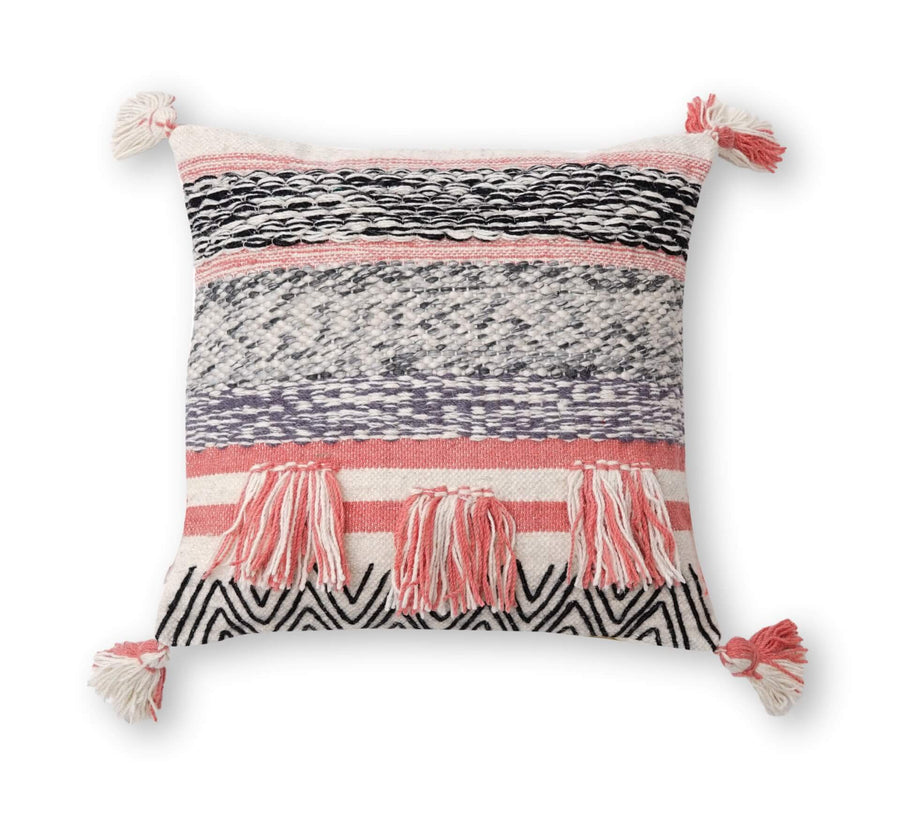 Flamenco Cushion
