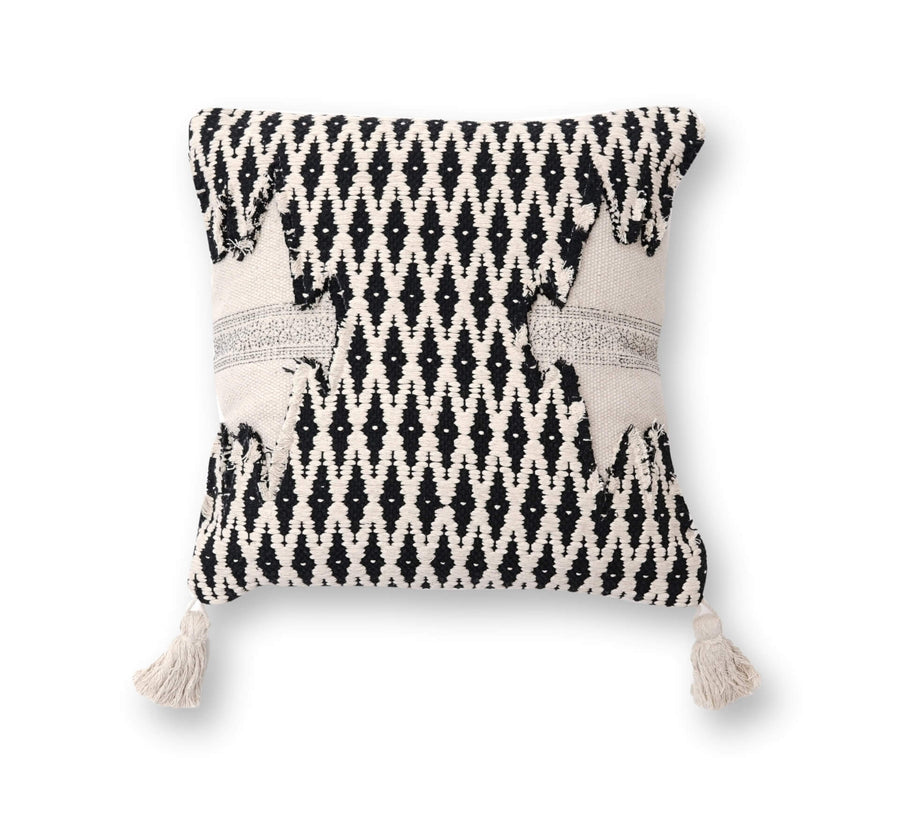 Torn Cushion Cover