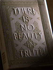 Lies There is No Beauty in Truth