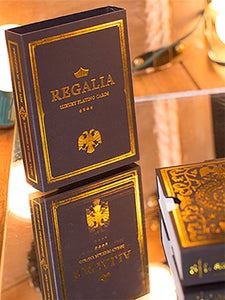 Regalia Black