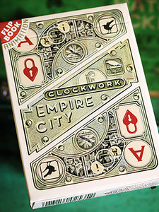 Clockwork Empire
