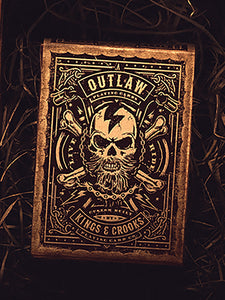Outlaw Hell Riders Limited Edition