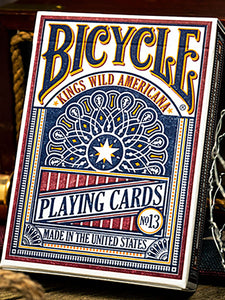 Bicycle Americana Standard