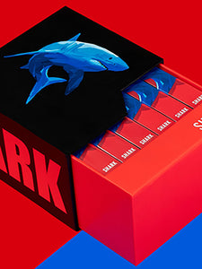 Shark Half Brick w Box