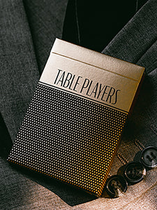 Table Players 13 Vol 6