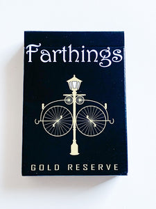 Farthings Gold Reserve (opened)