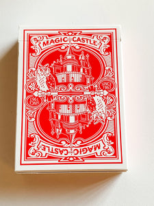Magic Castle Red (opened)