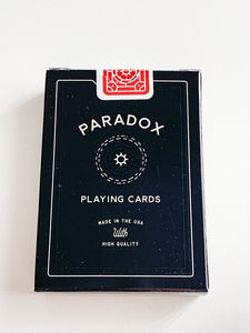 Paradox (opened)