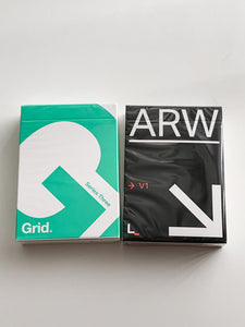 ARW & Grid Series Three - 2 Deck Bundle