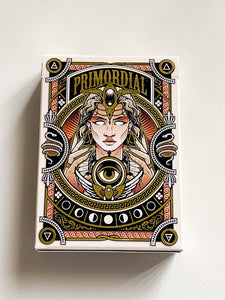 Primordial Aether (opened)
