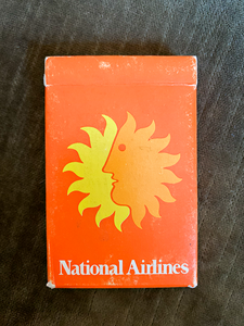 Vintage National Airlines (opened)