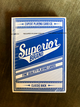 Superior Brand Classic Back Blue